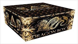 Evolution Fireworks - DRAGON BOX 1 (NEUHEIT 2018) TOPP!