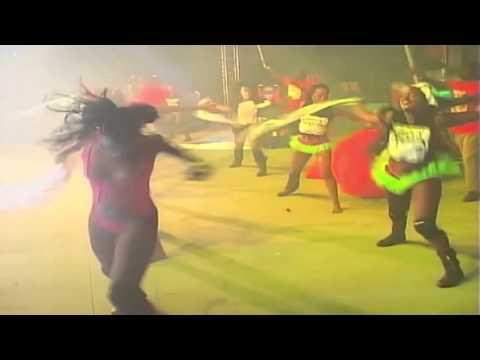 Tian Winter   Voices, Live! Antigua Carnival 2015