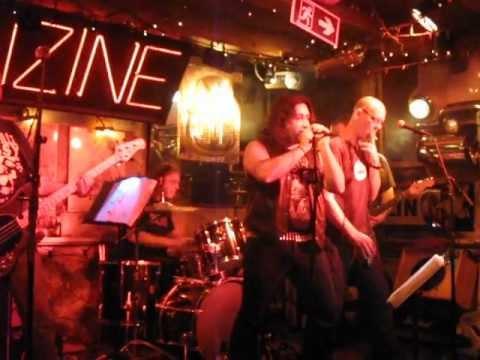 Children of the grave @ Benzine bar 11-1-2013