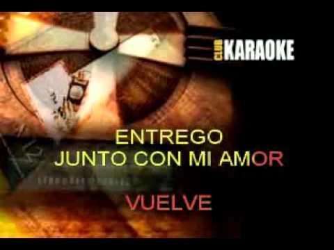buddy richard - balada de la tristeza (karaoke).mp4