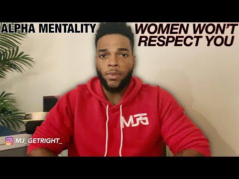 The World Wants Men To Be Weak