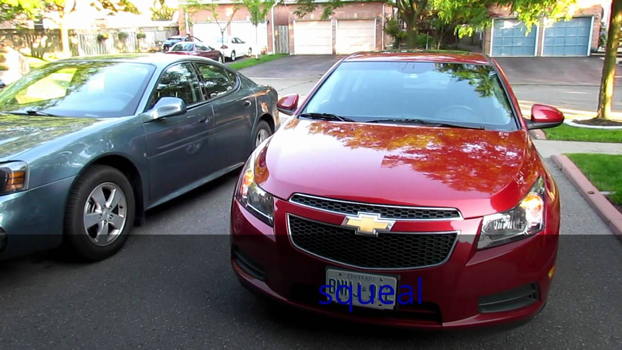 chevrolet cruze new 2012 squealing noise from turbocharged. Black Bedroom Furniture Sets. Home Design Ideas