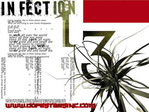 Dope Stars Inc. - Infection 13