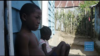 Dominican Citizens at Risk of Expulsion to Haiti