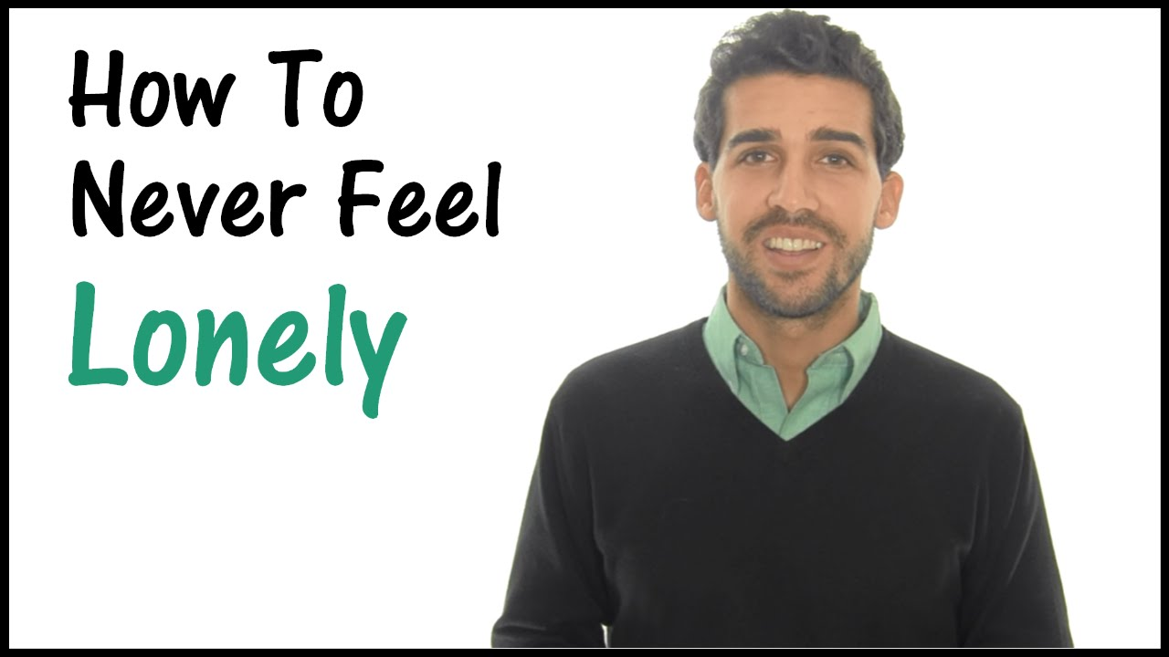 How to stop feeling sad about being single