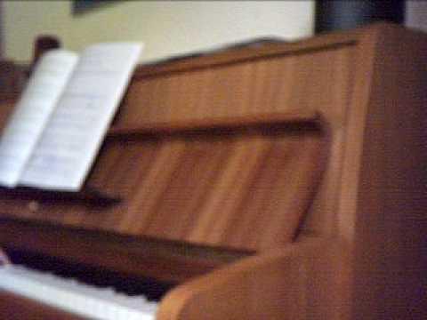 Tsubasa- alice nine. Piano Version