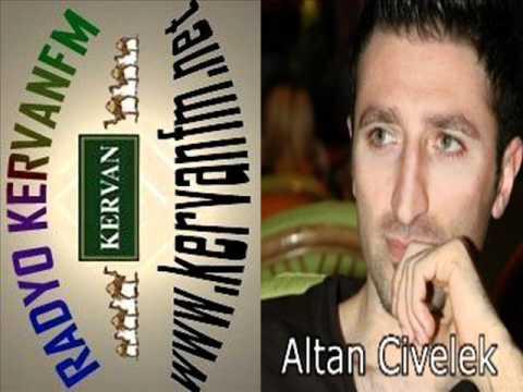 ALTAN CİVELEK.  DENİZ GÖZLÜM www.kervanfm.net KERVAN TÜRKÜ