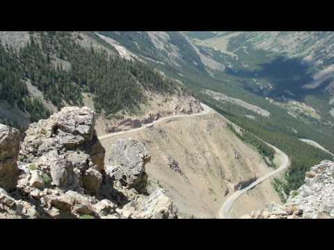 Wyoming Vacation 2008