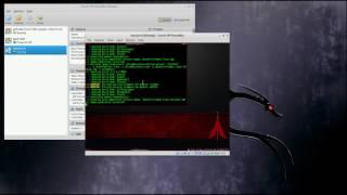 BlackArch Install - 2016.04.28