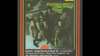 Watch Sergio Mendes Constant Rain video