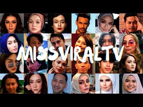 Youtube Miss Viral TV