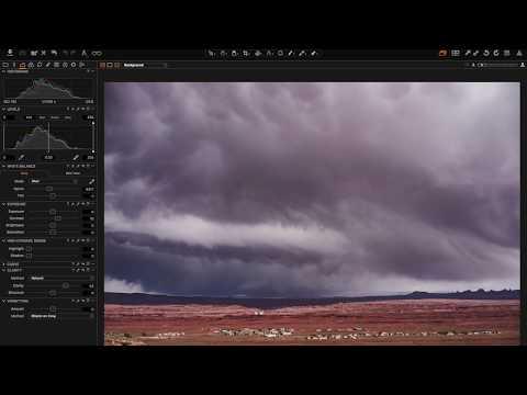 Capture One Pro 10 Webinar   Sessions vs Catalogs