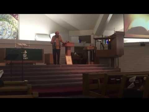 Mary Decker Preaches 8-21-16 Part 2