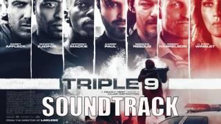 Triple 9 Soundtrack - Ticking Glock (Atticus Ross)