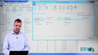 How to assign specifications to items - in Microsoft Dynamics NAV