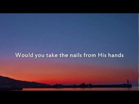 Jeremy Camp - This Man - Instrumental with lyrics