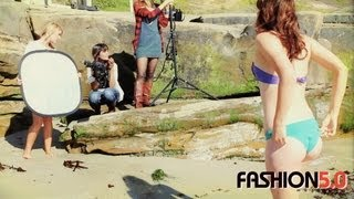 "Fashion 5.0 May/June 2012 ""Best Bikini for Your Body"" Photo Shoot Thumbnail"