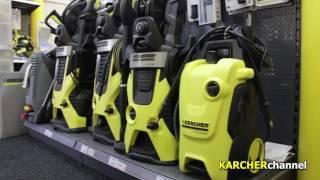 видео Мойки высокого давления: какую лучше купить? Характеристики Karcher, Aqua Power, Интерскол, STIHL, Huter, Bosch