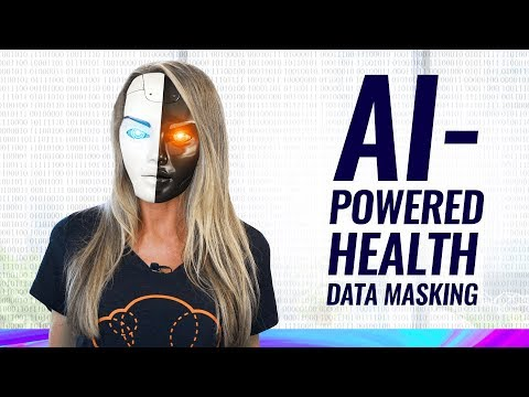 AWS This Week - AI-Powered Health Data Masking and more! thumbnail