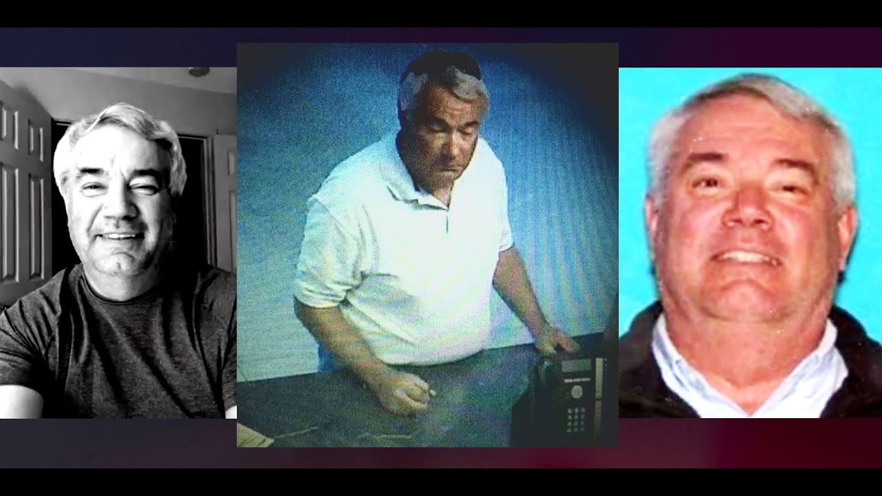 Where is Mike Bullinger? Fugitive wanted for murders of wife, mistress and her daughter