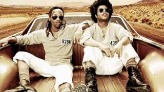 Madcon Beggin you (with lyrics)