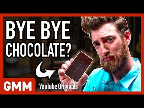 Will Chocolate Be Extinct In 40 Years? I YES OR SNOPES?