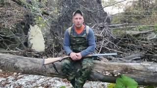 Как охотиться на вальдшнепа осенью середина ноября