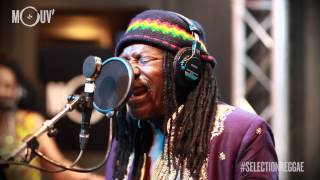 "ALPHA BLONDY - ""Crime Spirituel"" (live @ Mouv"