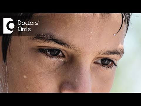 What can cause excessive sweating on head and face? - Dr. Aruna Prasad