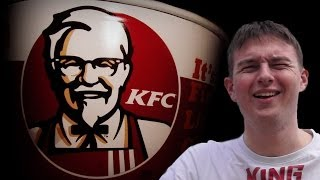 LE KFC (Vlog 2)