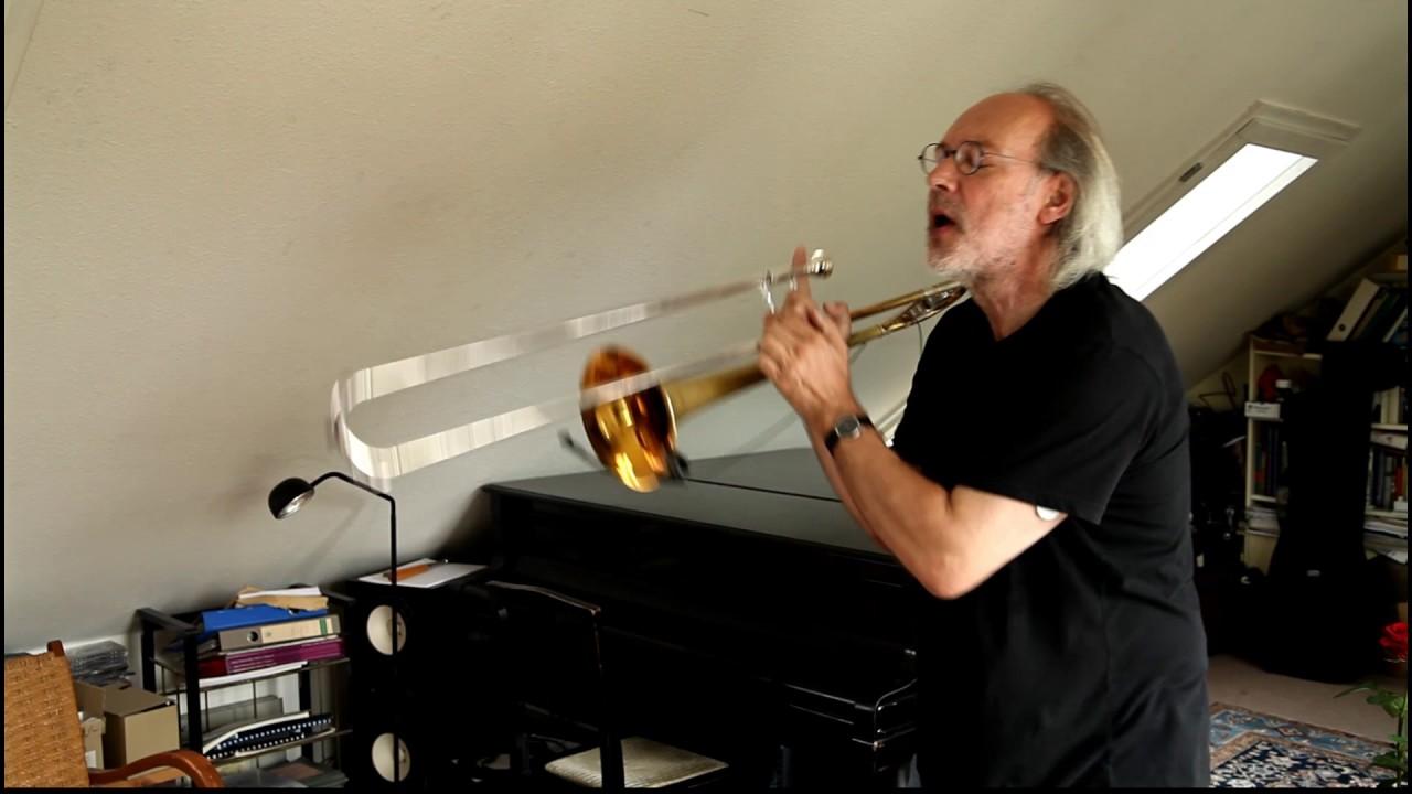 Henning Berg (tb) - Sarabande - YouTube