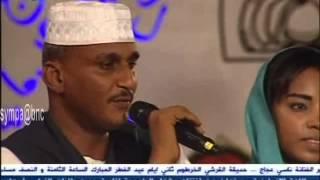 الشاعر الشاعر الهمباتي الأغبش الموسم الرابع2014 الحلقة  الأخيرة 29