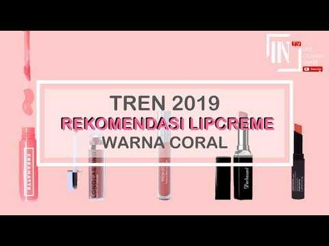 tren-2019-rekomendasi-lipcreme-warna-coral
