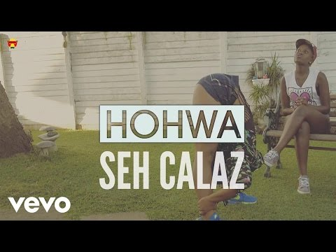 Seh Calaz - No Under 18 [Hohwa] (Official Video)