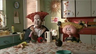 Игра в куклы - Angry Kid