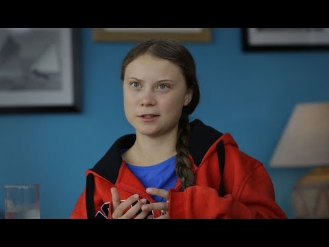 """FRIDAYS FOR FUTURE"": In New York ist Greta Thunberg ziemlich unbekannt"