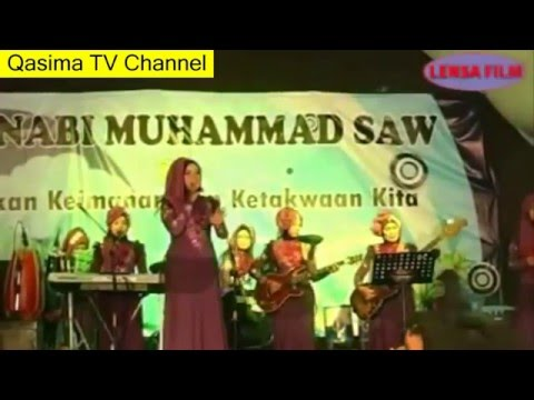 Qasima - Don't Worry [Tony Q Rastafara] _ Dangdut Koplo Reggae - Qasima TV