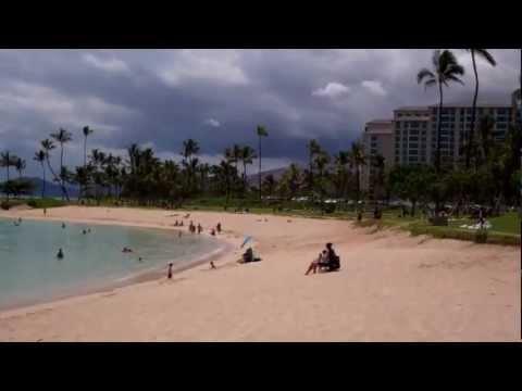 Bãi biển HAWAII