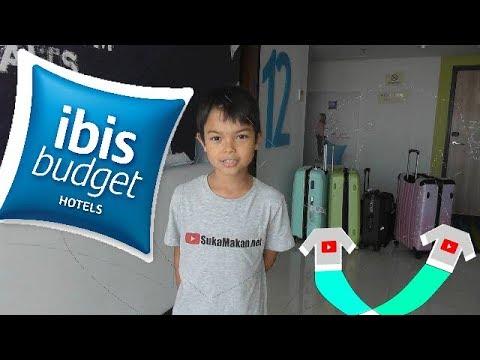 Review Hotel Ibis Budget Surabaya HR Muhammad