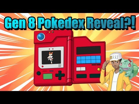pokemon-sword-and-shield-rumor!-gen-8-pokedex-reveal?!