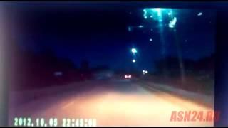 Авария с погибшим в Прогрессе(Автомобили столкнулись возле АЗС. 5 сентября 2015 года., 2015-09-07T02:22:39.000Z)