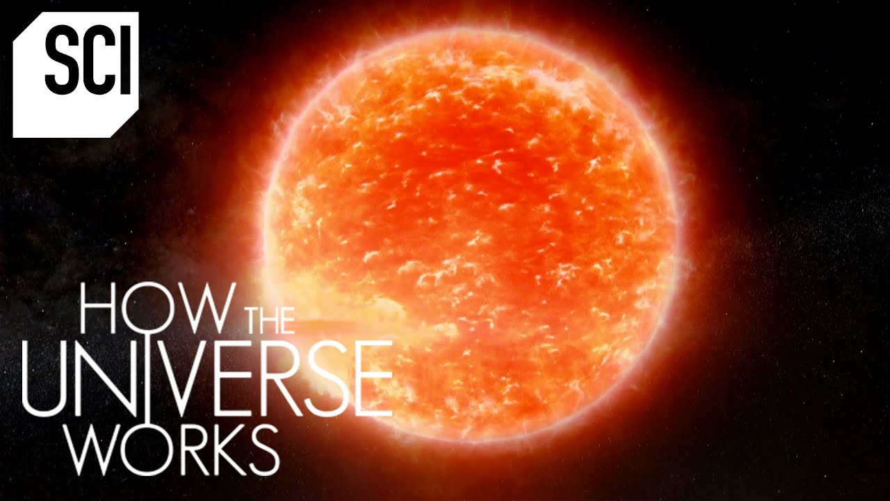 How Betelgeuse Will Explode | How the Universe Works
