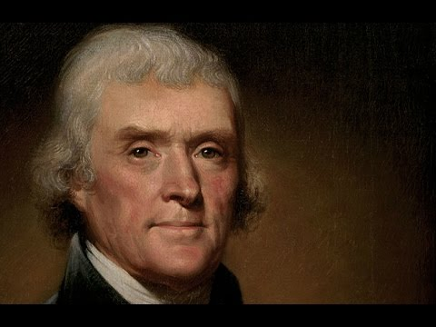 Thomas Jefferson for Kids: Picture Book, Quotes, Major Events, Education (1999)