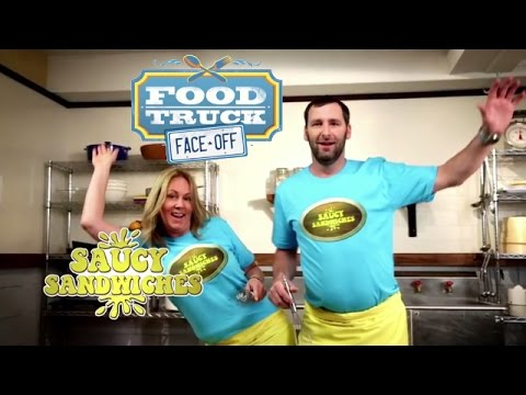 Food Truck Face Off - Niagara Falls Face Off - Season 1 - Episode 12