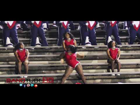 """A&T vs. SSU 