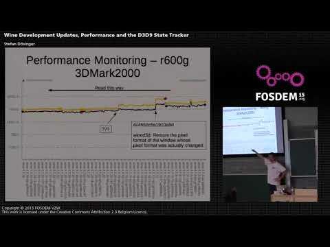 FOSDEM 2015 - Developer Room - Graphics - D3D9 Wine.mp4