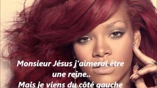 Rihanna-love Without Tragedy Traduction Fran�ais