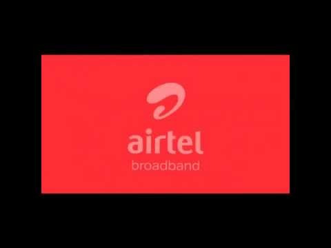 Airtel Broadband TVC