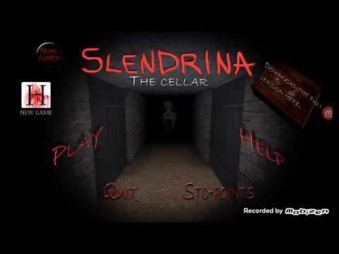 Muchoooos sustos y Me quiere Matar Sledrina | Sledrina the Cellar | CCYY | ♤SEMANA HALLOWEEN♤