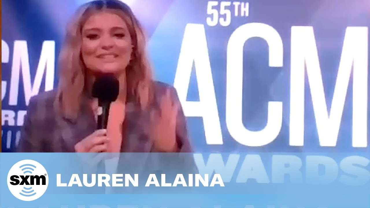 Lauren Alaina Talks Working with Lukas Graham on 'What Do You Think Of?'